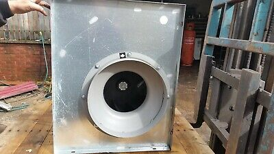 centrifugal fan, powder coating fan