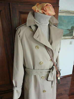 BURBERRY DAUNEN MANTEL Damen Winter Jacke Winterleigh