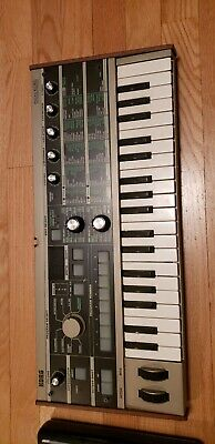Korg MS2000 44 Key Analog Modeled Synthesizer