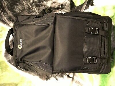 Lowepro Fastpack BP 250AW II Camera Backpack
