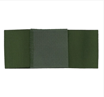 Genuine U.s. Boot Bands: Better Trouser Blousers - Green
