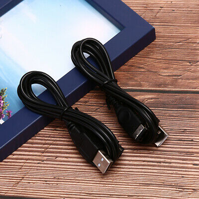 1.2M USB Charger Cable Power Supply For NS DS GBA SP Gameboy Advance NGUSTEUS