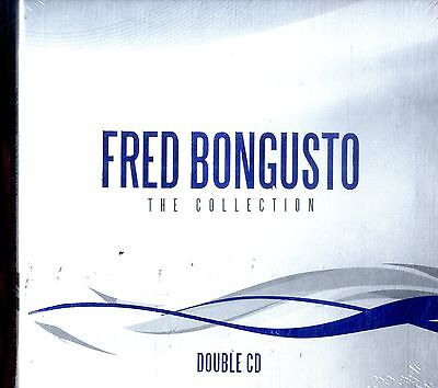 FRED BONGUSTO The Collection 2CD NEW Sealed