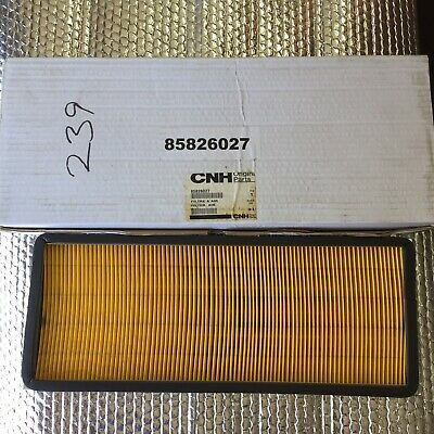 CNH Air Filter 85826027 - New In Box