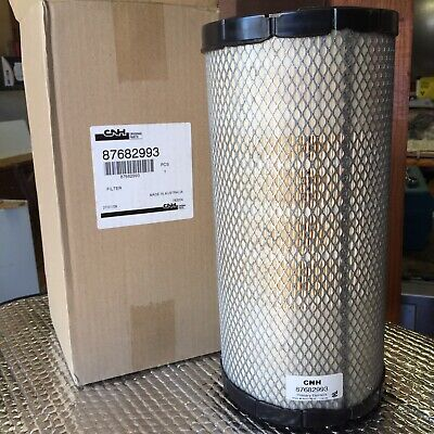 CNH Air Filter 87682993 - New In Box