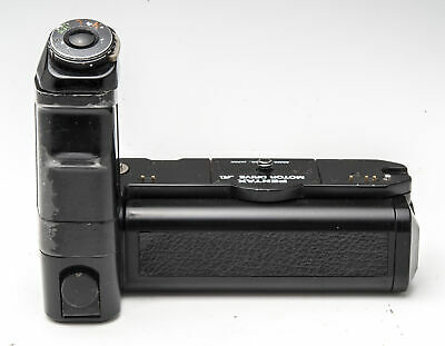 Pentax Motor Drive A Winder - Super Program A
