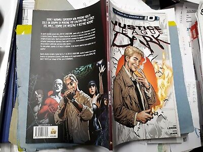 Justice League Dark 2 (Dc World 2) - Rw Lion - Edicola