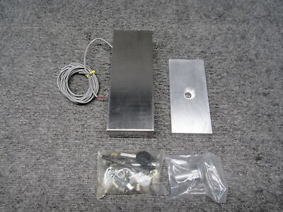 Securitron Magnalock 62-12 12VDC Magnetic Door Lock *New In Box*