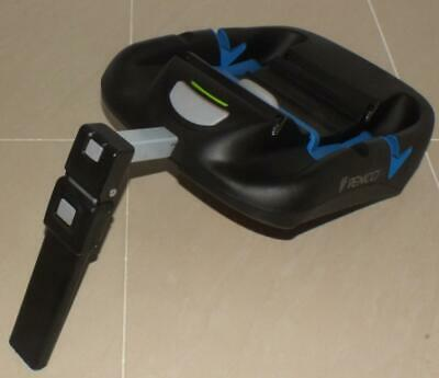 Venicci Isofix car seat base for rear facing car seats - Isofix or belt fitting