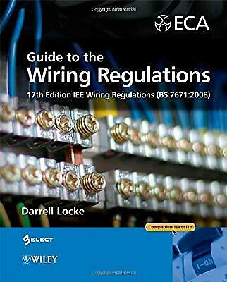 Guide to the Wiring Regulations 2008: IEE Wiring Regulations (BS 7671:2008), Loc