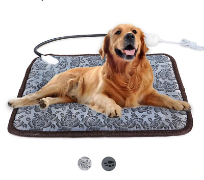 Waterproof Jumbo  Pet Bed for Dog/For dog Orthopedic Mattress w/ Removable Cover