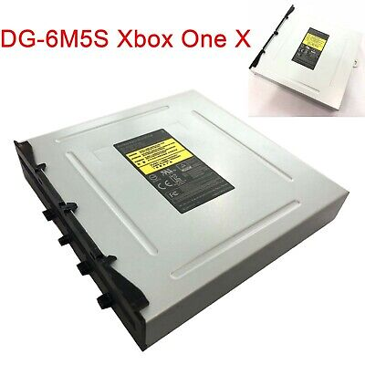 Official Xbox One X Repalcement Liteon Blu Ray Drive DG-6M5S 01B or 02B UK VGC