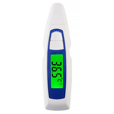Electronic Infrared Body Infant Non  Ear Bluetooth Kids Baby Thermometer