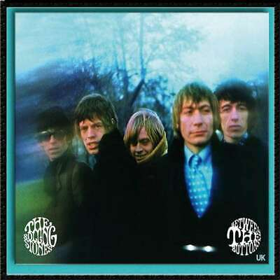 NEU CD The Rolling Stones - Between The Buttons (UK-Version) #G56913043