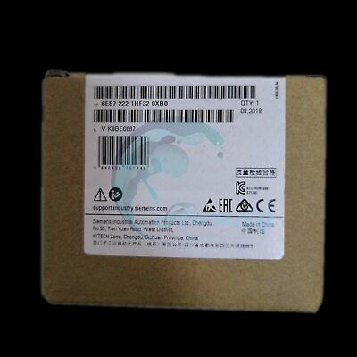1PC Siemens 6ES7222-1HF32-0XB0 S7-1200 digital output module