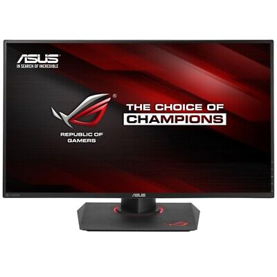 Asus ROG Swift PG279Q 68,6cm (27 Zoll) Gaming Monitor, 4ms, WQHD, 165Hz, G-Sync