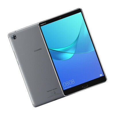 HUAWEI MediaPad M5 8 ? 8.4'' Android 8.0 Tablet, 2K IPS Display with Mode, by