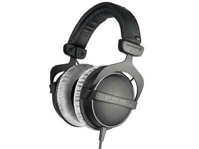 Beyerdynamic DT 770 Pro 80 Ohms Over-Ear Headphones
