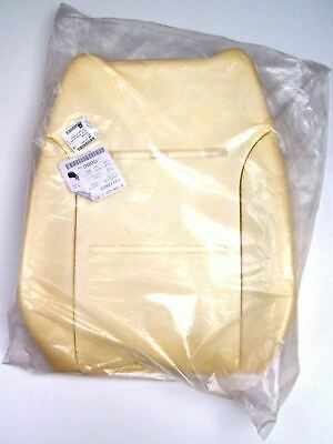Vauxhall Opel Corsa C Genuine New Front Seat Sponge Padding Right Side 13172823