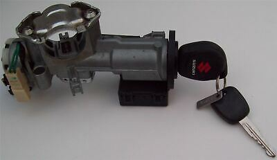 Fits Suzuki Alto Ignition Barrel And 2 Keys  33970-68K00
