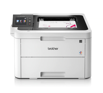 Brother HL-L3270CDW A4 Wireless Colour Laser/LED Printer