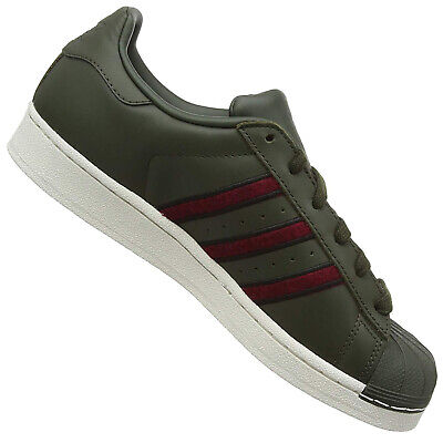 ADIDAS SUPERSTAR CHAUSSURES Originales Retro Baskets Loisirs
