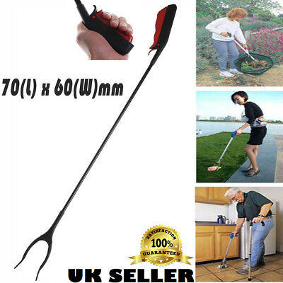 Useful Reaching Tool Litter Picker Long Helping Grabber Tool Mobility Armodlk Yl