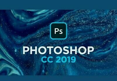 Adobe photoshop cc 2019 | Lifetime multilingue 100% garantito