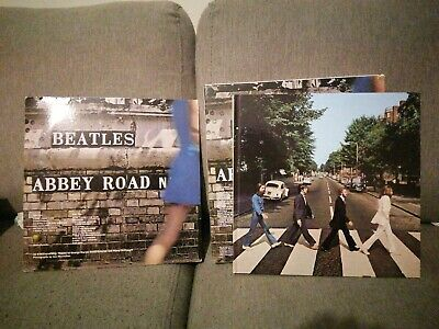 The beatles abbey Road, Vinyl, Bluray Audio ,2919 CD Mix, And Catalogue