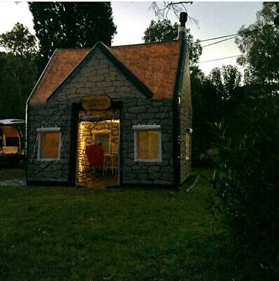 Inflatable Irish Pub for sale