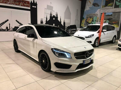 Mercedes-Benz CLA 220 d S.B. Automatic Premium AMG PACK TETTO LED FULL