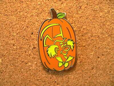 Mad Hatter Disney Pin - Mickey Not So Scary Halloween Party 2019 Mystery Pumpkin