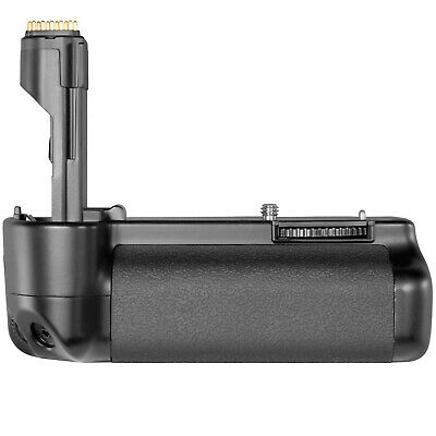 Neewer Pro Battery Grip Replacement for BG-E2N for Canon EOS 20D 30D 40D 50D