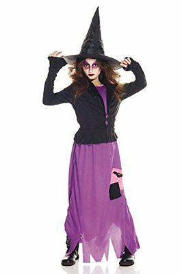 So Chic Fac–aq00102/S–Small, Witch 5/7Ans