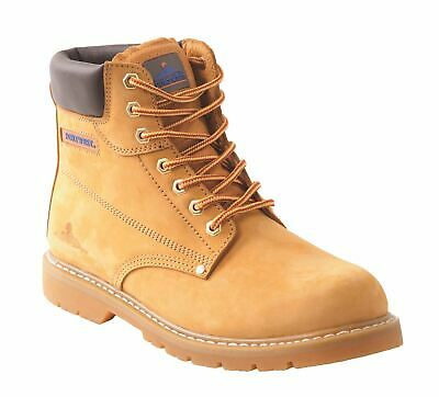 Portwest Goodyear Welted Boot OB FW18