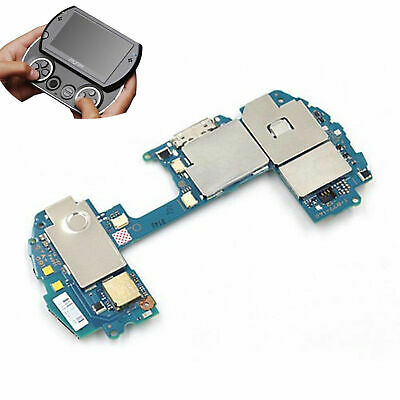 For Sony PSP Go Game Console Original Motherboard Main Board Replacement Parts
