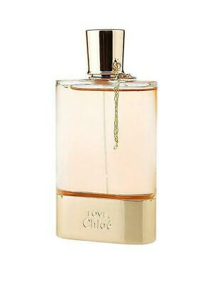 CHLOE LOVE EAU DE PARFUM EDP RARE 75ML now Discontinued