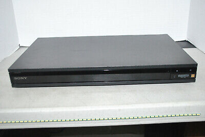 SONY 4K UHD BLU-RAY PLAYER UBP-X1000ES BLACK as-is parts or repairs