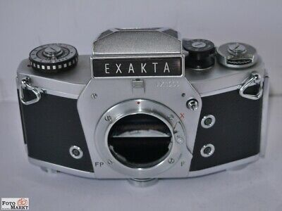 Exakta VX 1000 SLR Camera Ihagee Housing for 35mm 135 Film