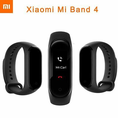100% Original Xiaomi Mi Band 4 Bluetooth 5.0 Fitness Tracker Aus DEU Awesome