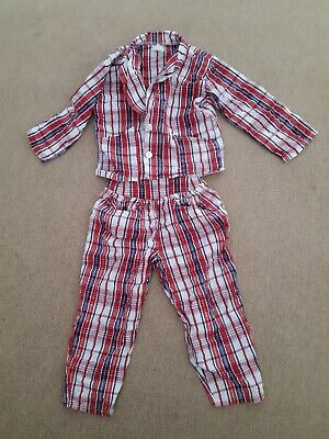 Girls Trouser And Matching Jacket Age 3/4