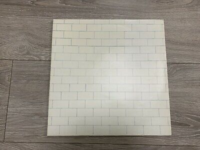 Pink Floyd - The Wall - Double 33T - Annee 1979