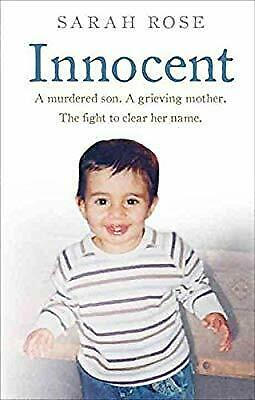 [(Innocent : A Murdered Son. A Grieving Mother. The Fight to Clear Her Name.)] [
