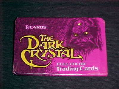 Dart x 3- Rare/&Value 1990 Beetlejuice Trading Card Stickers Wax Box 36