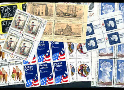U.s. Discount Postage Lot Of 100 8¢ Stamps, Face $8.00 Selling For $6.00