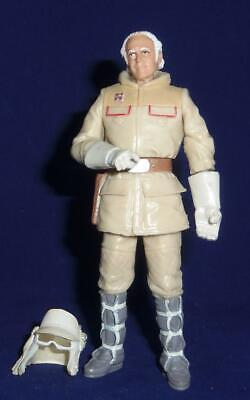 Hasbro Star Wars 30th Anniversary General McQuarrie #40 Action Figure