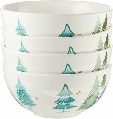 Lenox Balsam Lane 4-piece All Purpose Bowl Set (NEW IN BOX)