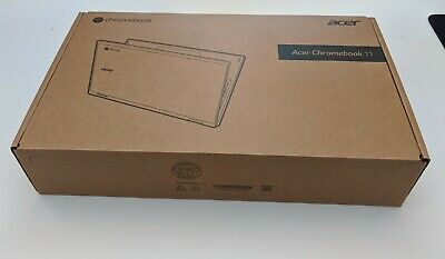 (Brand new, boxed, unopened) Acer Chromebook 11
