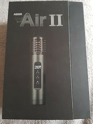 vaporisateur arizer air 2