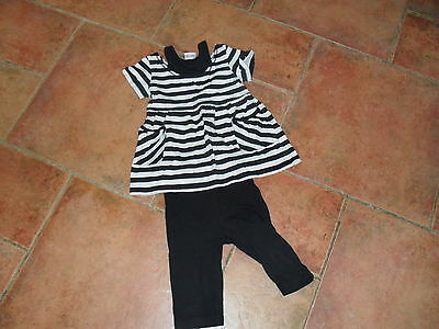 Girls 2 Piece Outfit